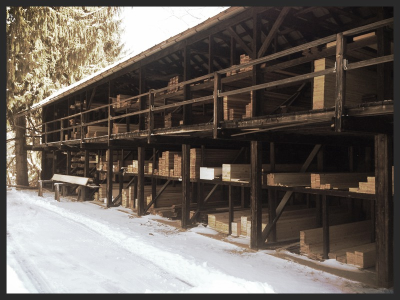 Tinsman Brothers Lumber - Lumber
